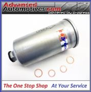 Sytec Motorsport Universal Fuel Filter For Injection Or Carb 14mm & 12mm Threads SSF3021